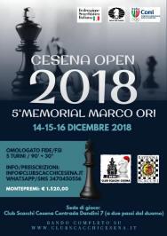 Fsi Scacchi Calendario.Club Scacchi Cesena Cesena Chess Club